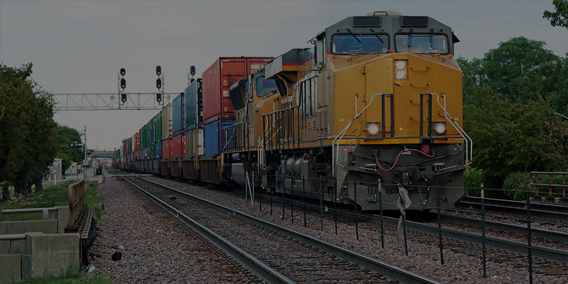 CSX Solves Railroad Operation Challenges with and without the AnyLogic Rail Library