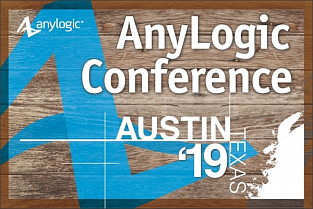 AI comes to the AnyLogic Conference
